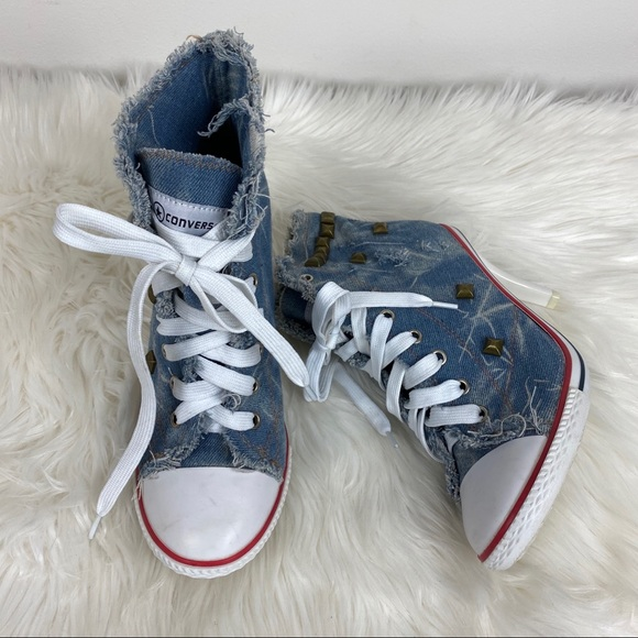 chaussure converse 38